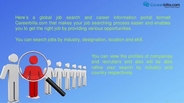 Job Search and Hiring | Recruiter.com Job Market