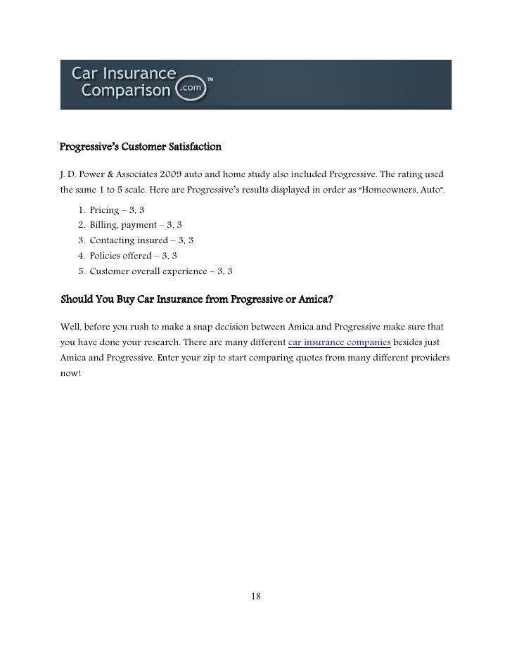 Progressive Car Insurance Customer Service Phone
