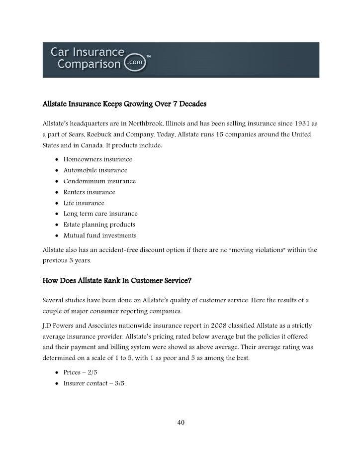 allstate auto insurance reviews prime auto insurance. Black Bedroom Furniture Sets. Home Design Ideas