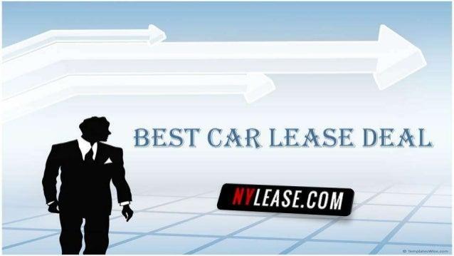 best car lease deal. Black Bedroom Furniture Sets. Home Design Ideas