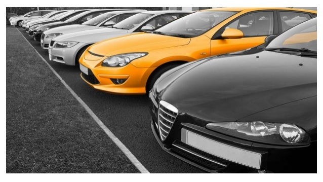Best car finance options australia