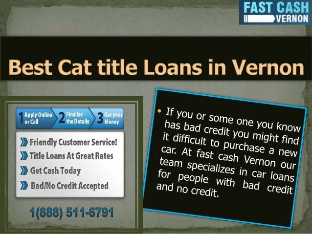 Car Title Loans In Pa