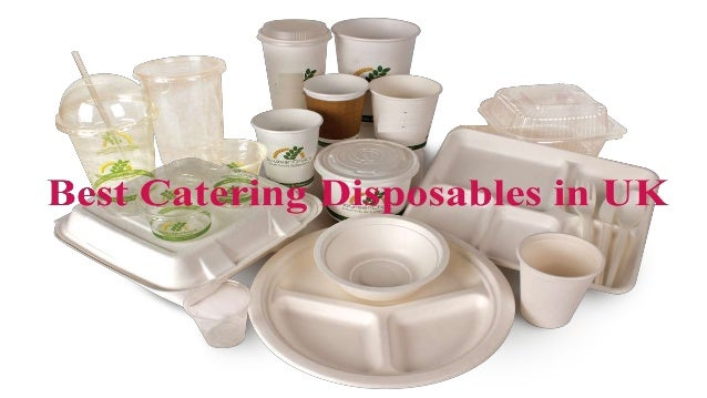 best catering disposable suppliers in uk