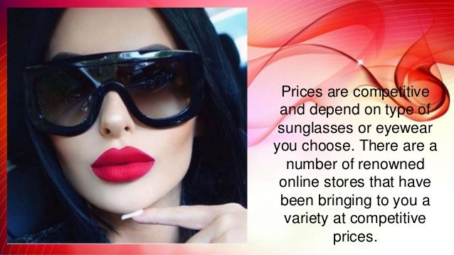 10e5529afce5 Best cat eye sunglasses for style statement and safety of eyes