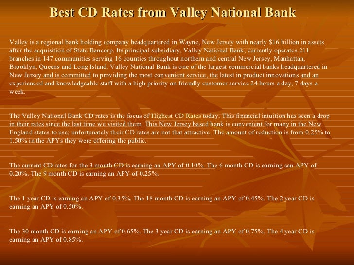 Best cd investments bank cd rates  // piedowmlota ga
