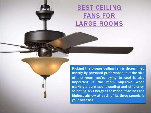 Best ceiling fans - Sme information about best cieling fan ...