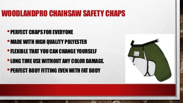 Ansi z133 safety standard