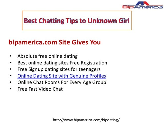 Dating Sites for chating