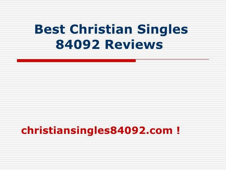 Best Christian Singles 84092 Reviews   christiansingles84092.com  !