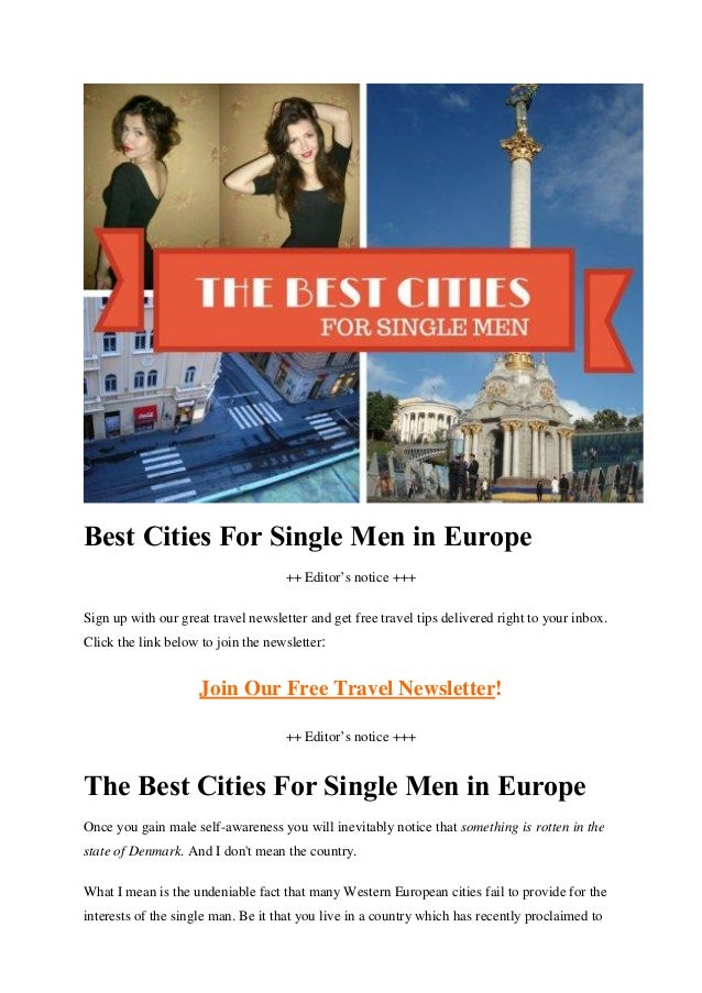Best cities for christian singles