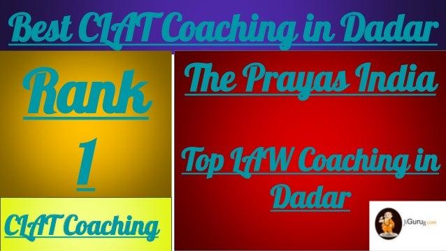best clat coaching in dadar 1 638