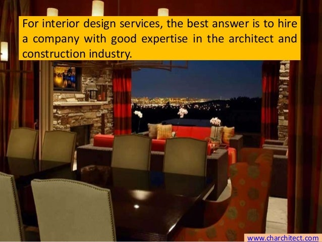 Best Commercial Interior Design Firms Chicago