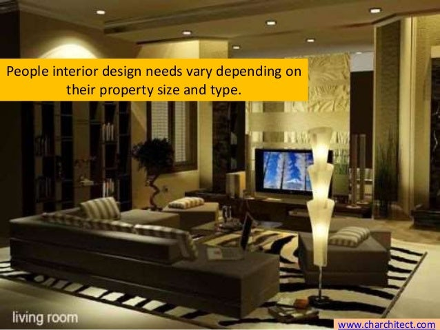 3 People Interior Design
