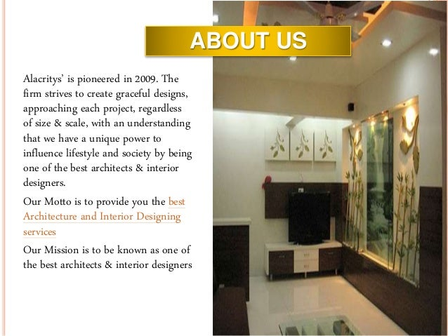 Best commercial residential interior designer in pune for Best commercial interior designers