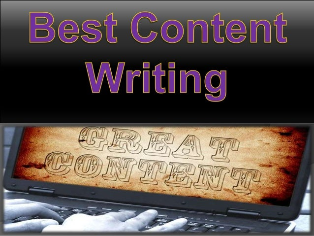 Best content writing websites aggregator