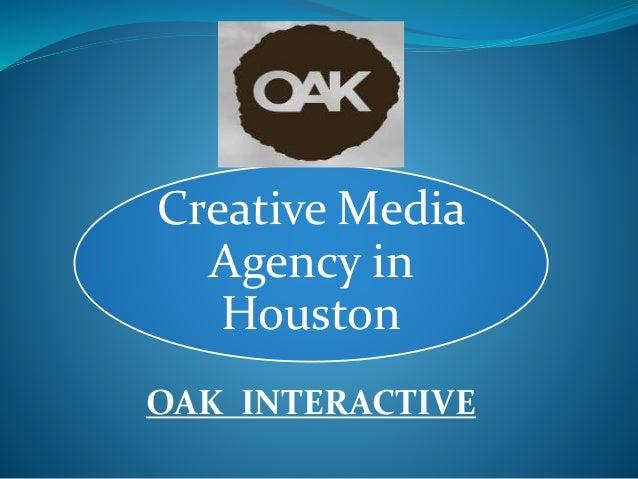 Best creative media agency in houston
