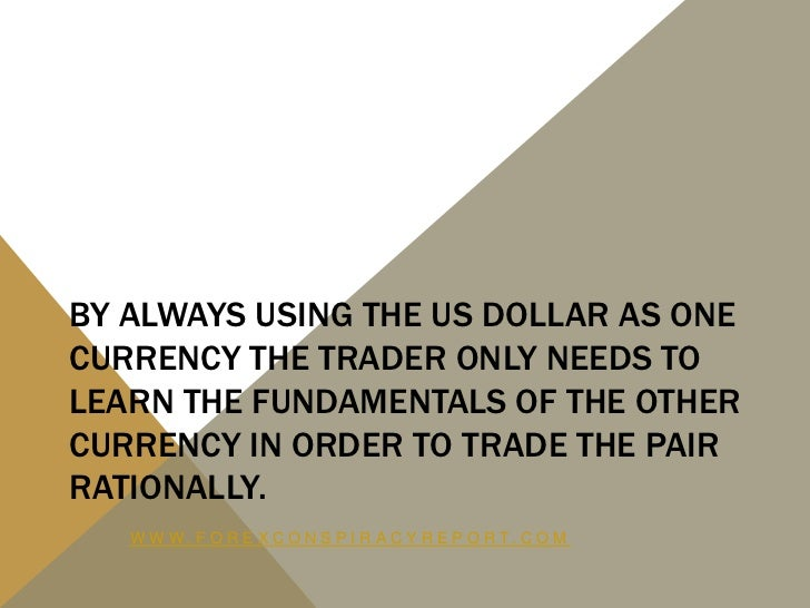 Best currency pairs forex trading