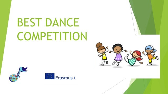 BEST DANCE COMPETITION