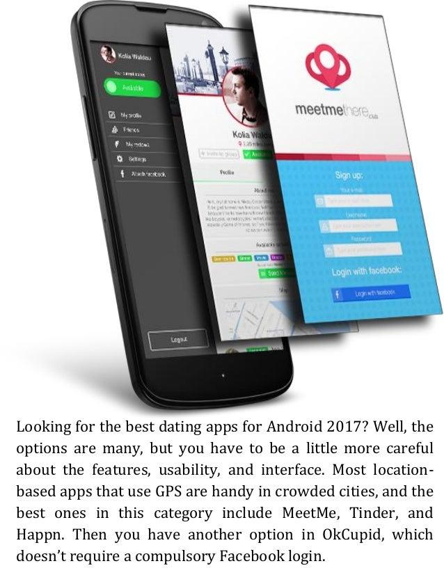 Beste dating-apps für