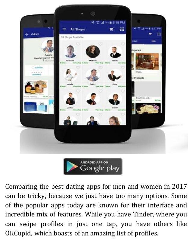tinder dating opret profil