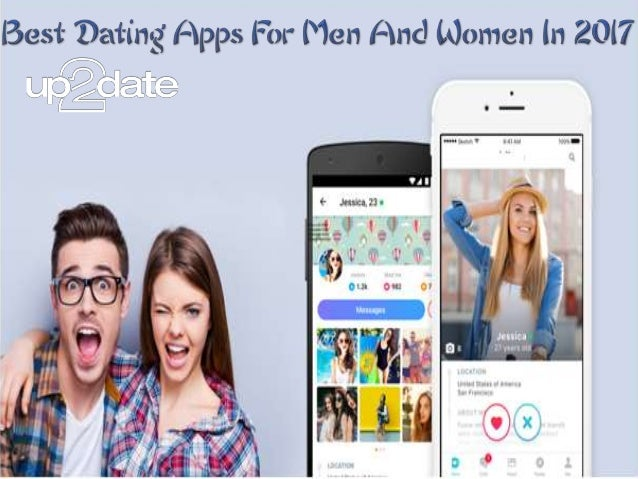 Best Dating Apps For Your Phone