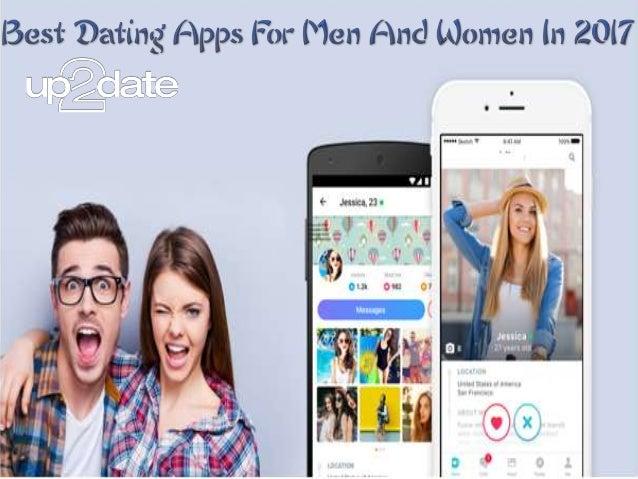 dating apps for women