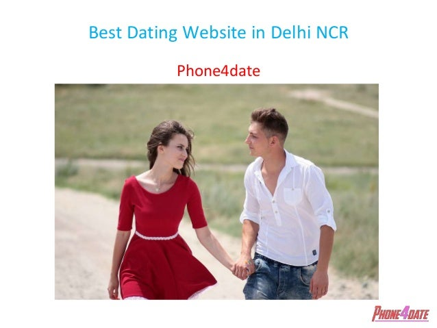 Meet a woman in New Delhi