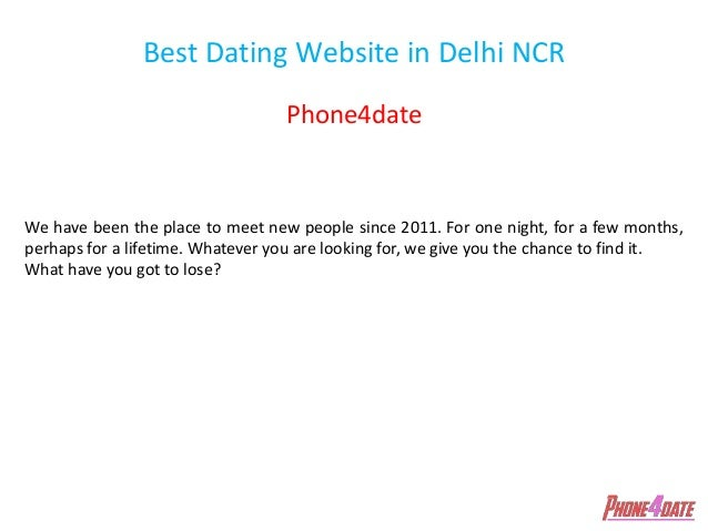 Beste Dating-Website delhi
