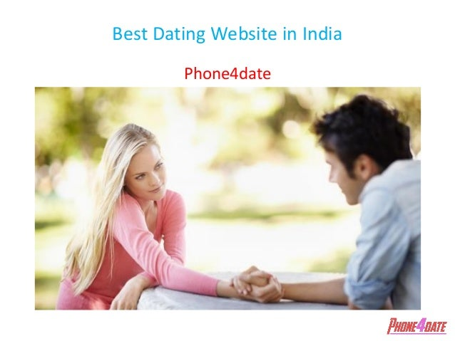 The best dating website in india