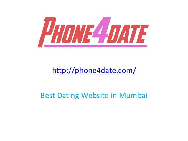 best dating sites mumbai