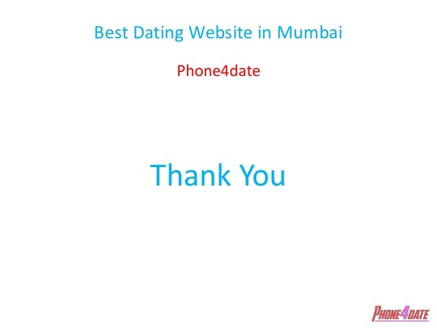 Mumbai Dating - 100% Free Online Dating Service