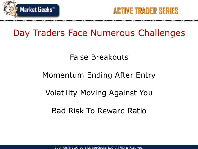 3 day trading strategies