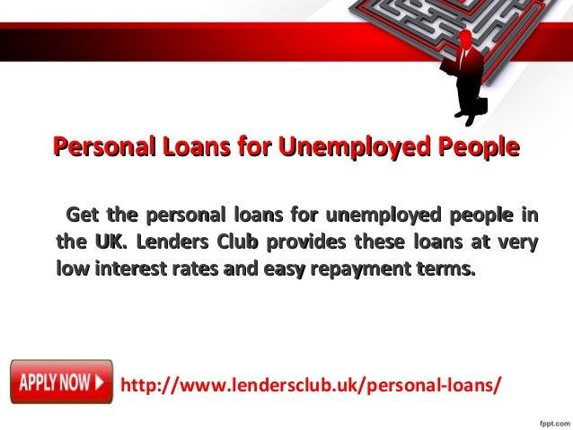 Personal loans best deals uk