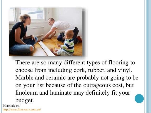 Flooring Tips best deals on rental property flooring installs  three tips