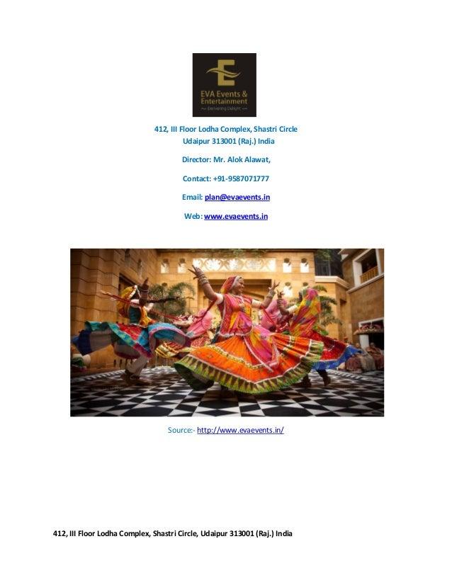 412, III Floor Lodha Complex, Shastri Circle, Udaipur 313001 (Raj.) India 412, III Floor Lodha Complex, Shastri Circle Uda...
