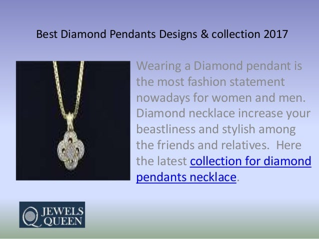 Best diamond pendants designs and collection 2017 best diamond pendants designs collection 2017 wearing a diamond pendant is the most fashion statement aloadofball Images