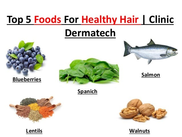 7 Day Diet Chart & Foods To Eat For Rapid Hair Growth