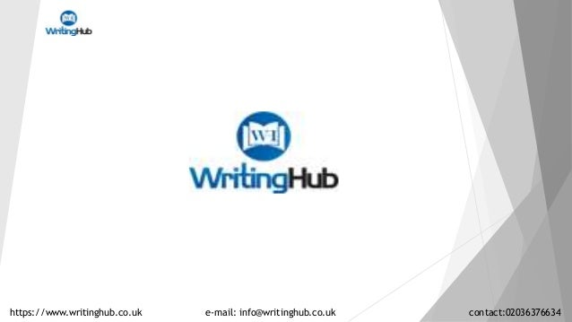 Best dissertation writing services uk