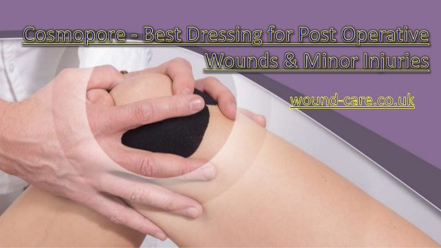 Cosmopore and Cosmopore E are self-adhesive island wound dressings with a non-adherent absorbent pad. It has a strong flui...
