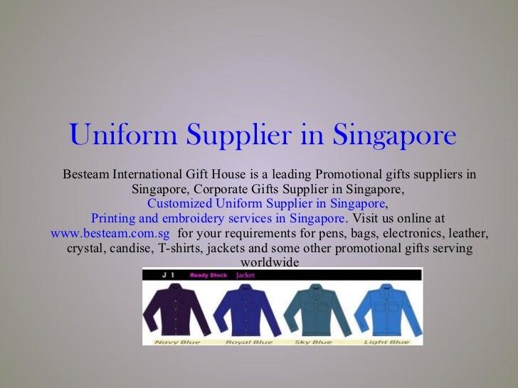 School and nursing uniform suppliers in singapore for Spa uniform supplier in singapore