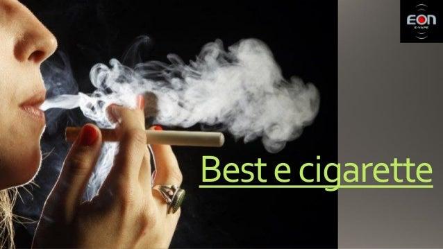Bestecigarette