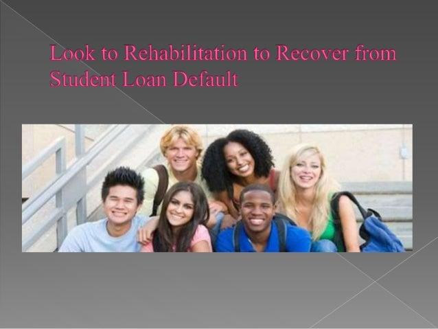 pilihan terbaik untuk pinjaman pelajar yang ingkar