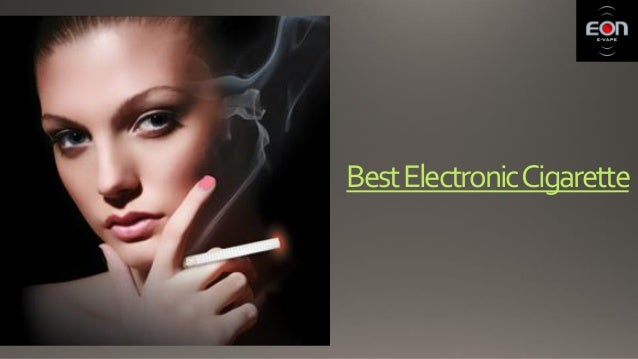 BestElectronicCigarette
