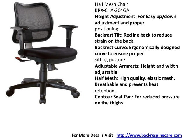 Image Result For Office Chairs For Back Pain India