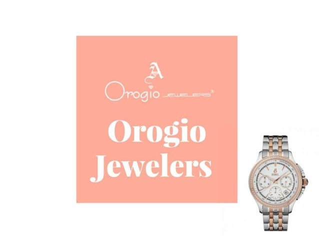 Orogio Jewelers is your premier destination for Ernest Borel Swiss Watches in Washington, USA. At Orogio Jewelers, you can...