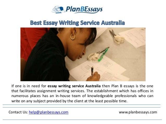 Essay writing service discount australia