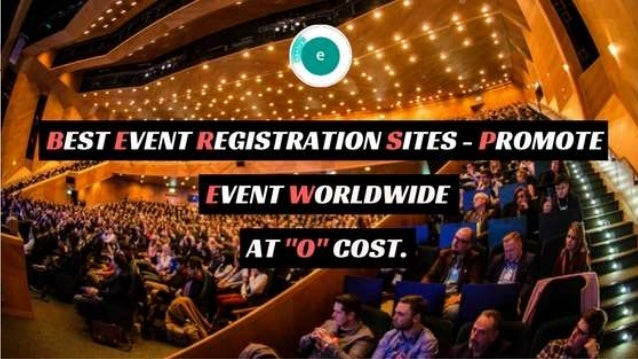 SNIPPET • THE SUCCESS OF THE EVENT IS EVALUATED ON THE RESPONSE OF THE AUDIENCES. • SO, YOU NEED TO APPLY CREATIVE PROMOTI...