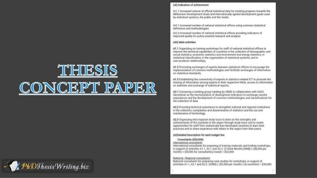 Concept paper and dissertation denis diderot supplment voyage bougainville dissertation