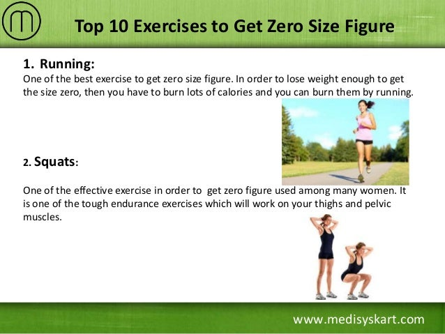 Best exercise to get zero size figure 4 ccuart Choice Image