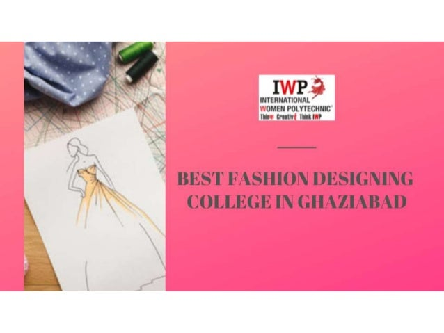 Are you willing to do some good fashion designing course? Are you looking for some professional Top Fashion Designing Inst...